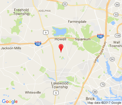 Howell NJ Locksmith Store Howell, NJ 732-307-3905